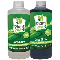 Plant Magic Coco A&B 1Ltr Soft Water